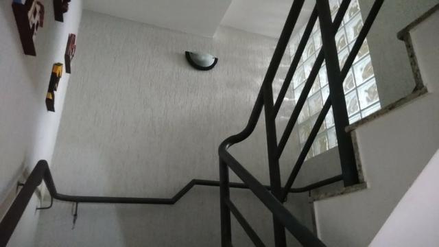 QN 12 Vendo sobrado no Riacho Fundo 1, de 3 andares, aceita financiamento e FGTS - Foto 7