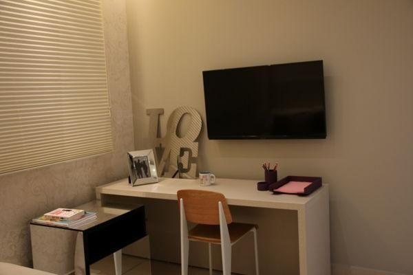 Apartamento  com 3 quartos no Residencial Contemple Marista - Bairro Setor Marista em Goiâ - Foto 11
