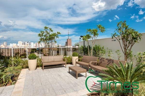 Apartamento  com 5 quartos - Bairro Setor Marista em Goiânia - Foto 14