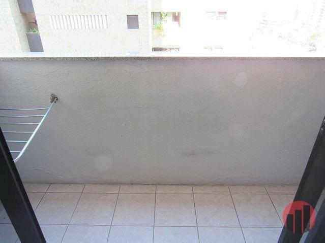 Apartamento com 2 dormitórios para alugar, 70 m² por R$ 1.300,00 - Meireles - Fortaleza/CE - Foto 10