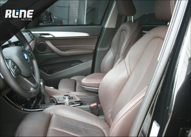 BMW X1 25i blindada - Foto 7