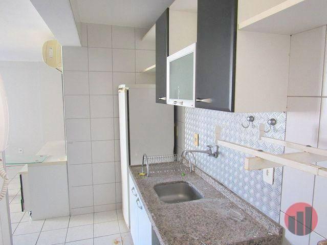 Apartamento com 2 dormitórios para alugar, 70 m² por R$ 1.300,00 - Meireles - Fortaleza/CE - Foto 12