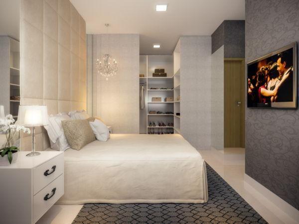 Apartamento  com 2 quartos no Residencial Brava Bueno - Bairro Setor Bueno em Goiânia - Foto 7