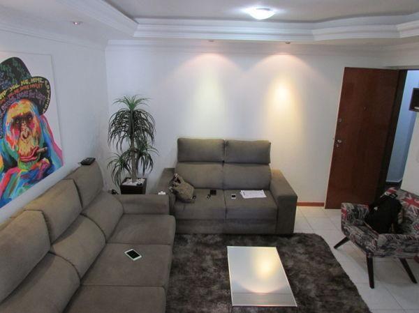 Apartamento  com 3 quartos no Edifício Portal da Cidade - Bairro Setor Bela Vista em Goiân - Foto 6