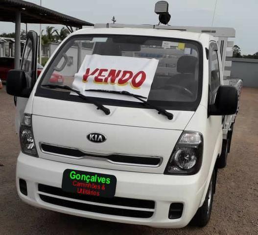 Bongo K2500