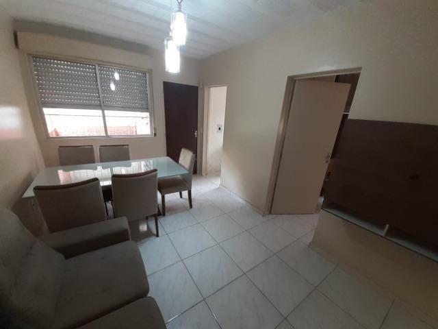 Apartamento com 01 dormitório, mobiliado, no centro de Passo Fundo - Foto 4