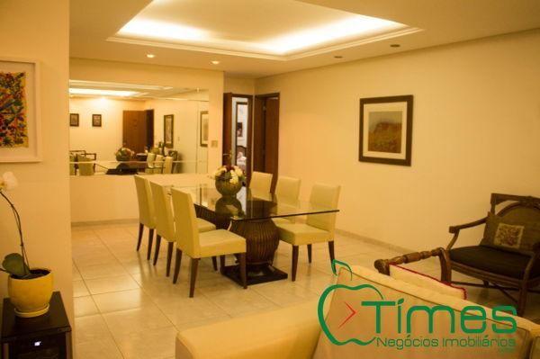 Apartamento  com 5 quartos - Bairro Setor Bueno em Goiânia - Foto 7