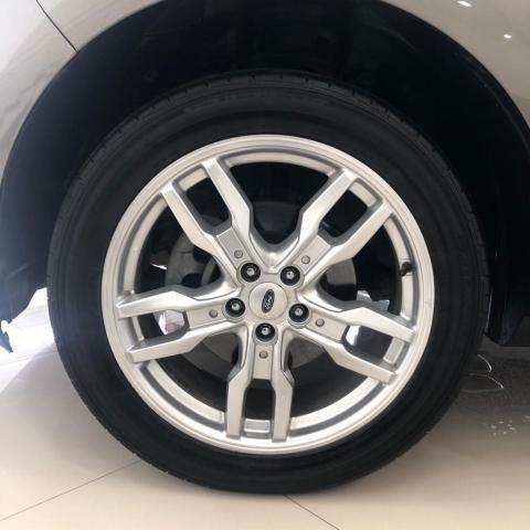 FORD EDGE 2014/2014 3.5 LIMITED VISTAROOF AWD V6 24V GASOLINA 4P AUTOMÁTICO - Foto 12