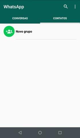 Aplicativo Semelhante ao Whatsapp - Android - Foto 3
