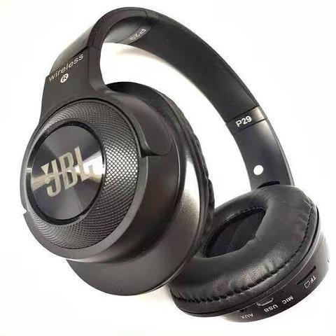 Fone de Ouvido JBL Bluetooth P29 Headphone Android - Foto 2