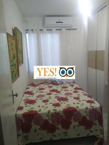 Yes Imob - Apartamento 2/4 - Ponto Central - Foto 7