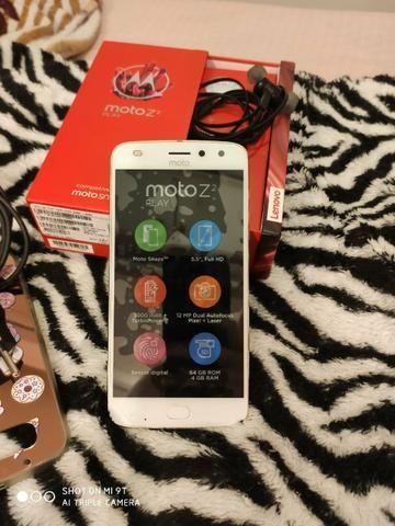 Motorola moto z2 play - Foto 2