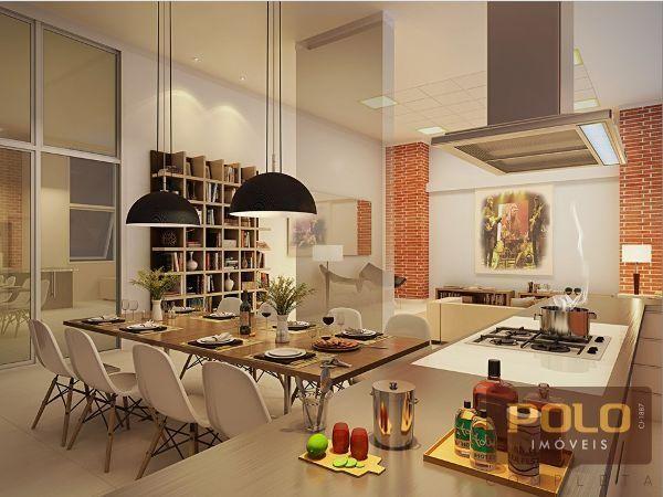 Apartamento  com 2 quartos no Metropolitan Business & Lifestyle - Bairro Jardim Goiás em G - Foto 15
