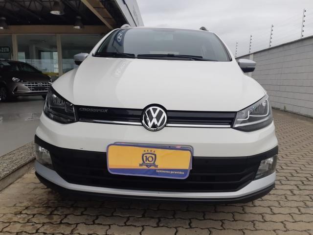 Volkswagen Crossfox 1.6 MI FLEX 8V 4P - Foto 7