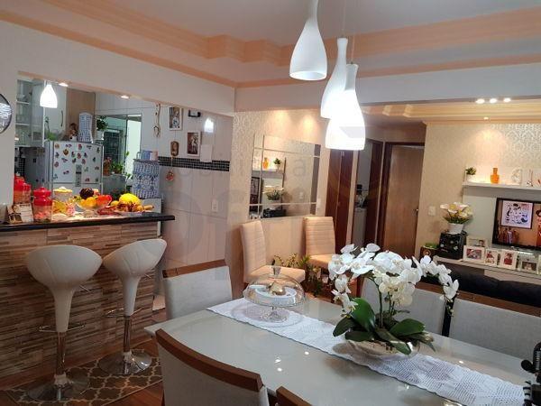 Apartamento  com 2 quartos no Village Cardoso - Bairro Jundiaí em Anápolis - Foto 2