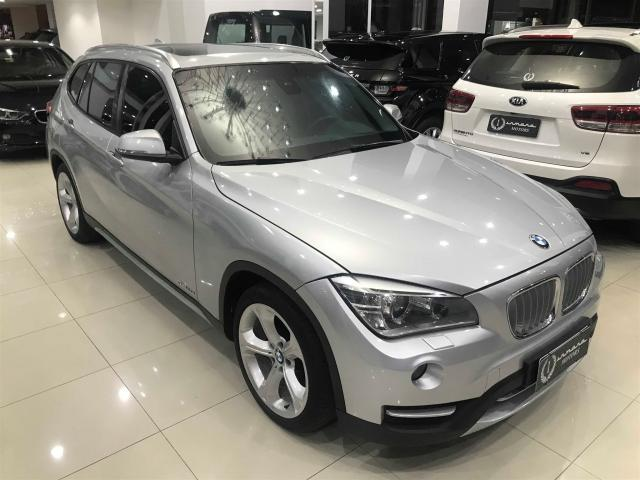 BMW X1 2014/2014 2.0 16V TURBO GASOLINA SDRIVE20I 4P AUTOMÁTICO - Foto 6