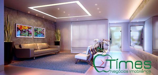 Apartamento  com 3 quartos - Bairro Setor Pedro Ludovico em Goiânia - Foto 12