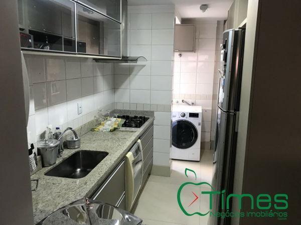 Apartamento  com 2 quartos - Bairro Setor Bela Vista em Goiânia - Foto 8