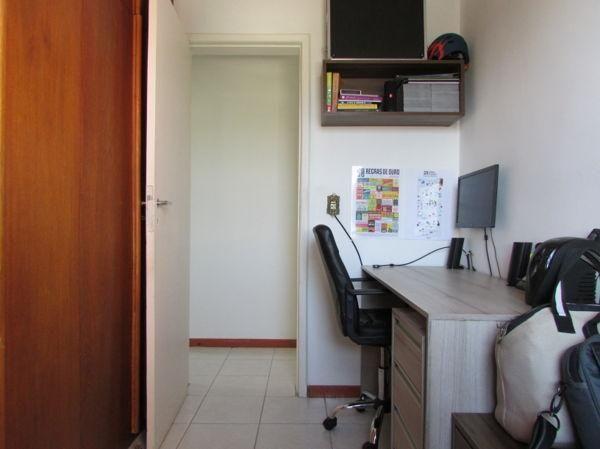 Apartamento  com 3 quartos no Edifício Portal da Cidade - Bairro Setor Bela Vista em Goiân - Foto 13