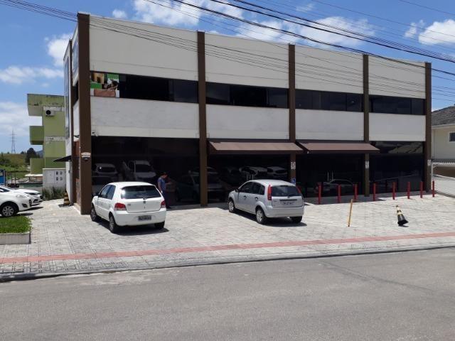 Loja Pagani - frente para avenida - Foto 2