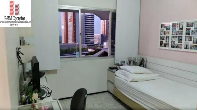 Apartamento á venda na Aldeota em Fortaleza-CE (Whatsapp) - Foto 11