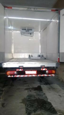 Transferência Hr bau refrigerado - Foto 3