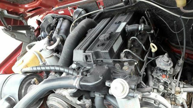 Vendo d20 94 completa 94 turbo de fabrica - Foto 14
