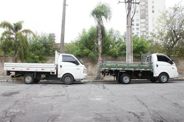 Retira móveis e entulho São Paulo - Foto 2