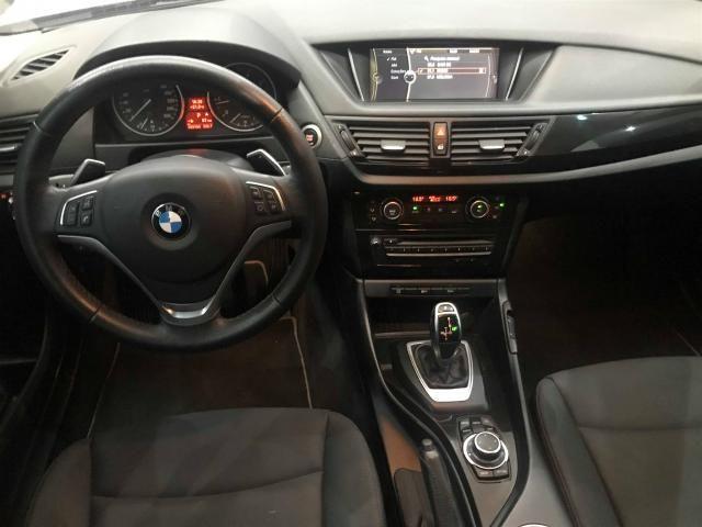 BMW X1 2014/2014 2.0 16V TURBO GASOLINA SDRIVE20I 4P AUTOMÁTICO - Foto 4