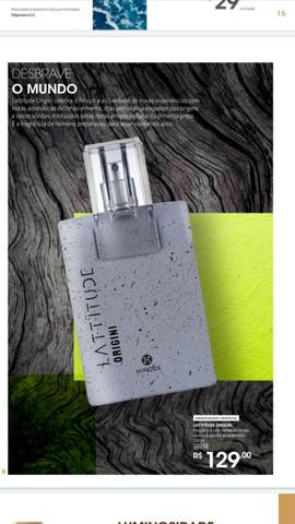 Perfumes masculinos hinode - Foto 5