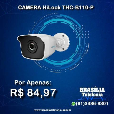 Câmeras de segurança Hikvision - Foto 3