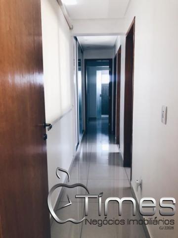 Apartamento  com 3 quartos - Bairro Setor Bueno em Goiânia - Foto 12