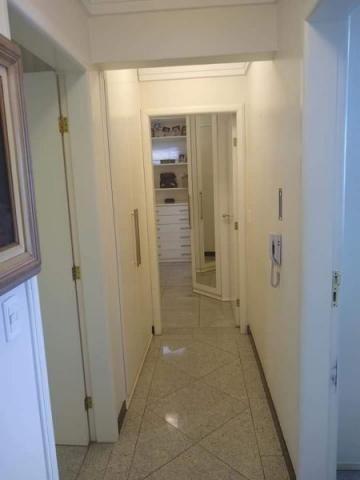 Apartamento  com 4 quartos no Edificio Pontal Marista - Bairro Setor Marista em Goiânia - Foto 11