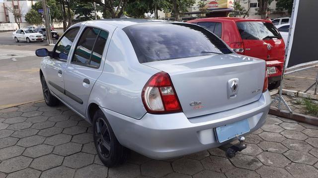 Renault clio sedan 05/06 1.0 flex. - Foto 5