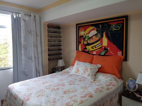 Apartamento  com 2 quartos no Village Cardoso - Bairro Jundiaí em Anápolis - Foto 5
