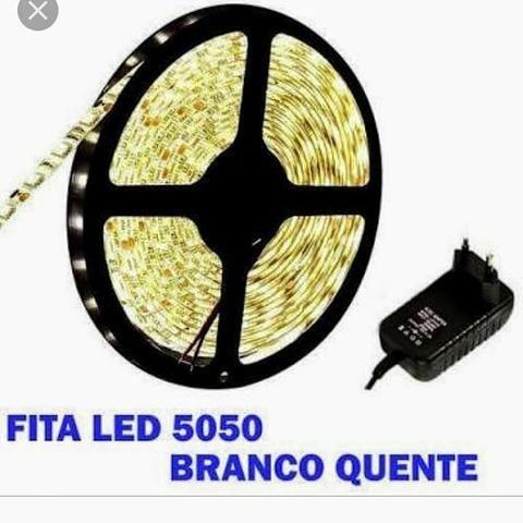 Luminária de LED - Foto 4