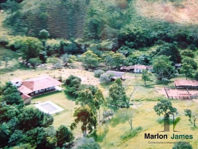 Fazenda em Santa Cruz de Goiás! - Foto 10