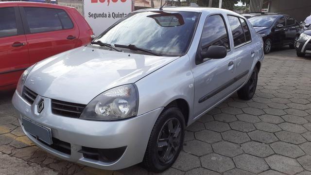 Renault clio sedan 05/06 1.0 flex. - Foto 3