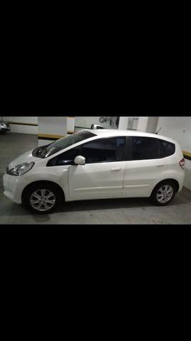 Vendo Honda Fit 1.4 LX 2013
