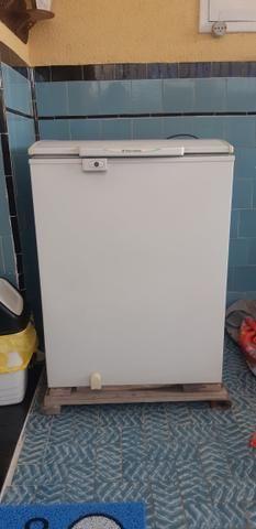 Freezer Electrolux - Foto 2