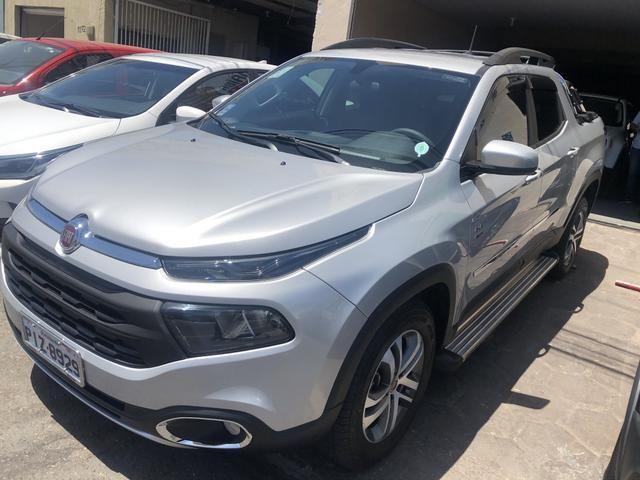 Toro Freedom 4x4 Diesel 2019