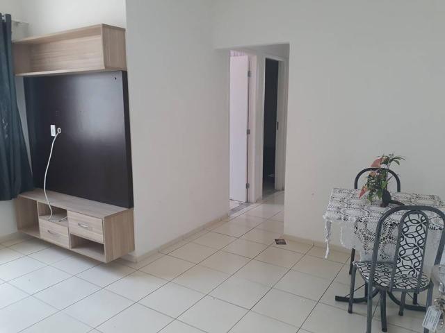 Alugo Apartamento Semi-mobiliado - Condomínio Ouro Negro - Próximo a Rodoviária da Cidade - Foto 8