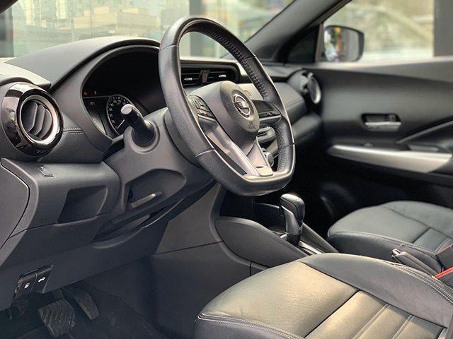 Nissan Kicks 2016/2017 1.6 16V Flex SL 4P Xtronic - Foto 16