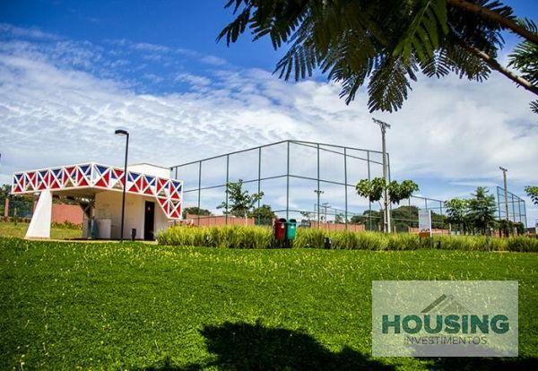 Terreno em condomínio no Jardins Valência - Bairro Jardins Valência em Goiânia - Foto 8