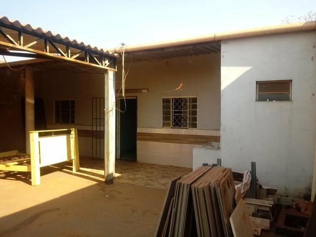 Casa em Residencial Ouro Verde