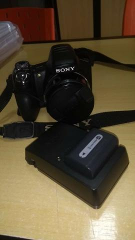 Câmera fotográfica SONY - Foto 5