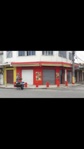 Vendo 1 prédio residencial com loja comercial - Foto 3