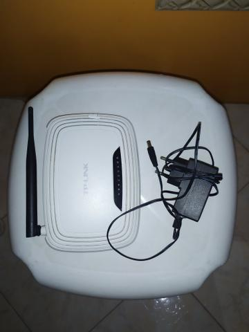Roteador Wireless 150 Mbps