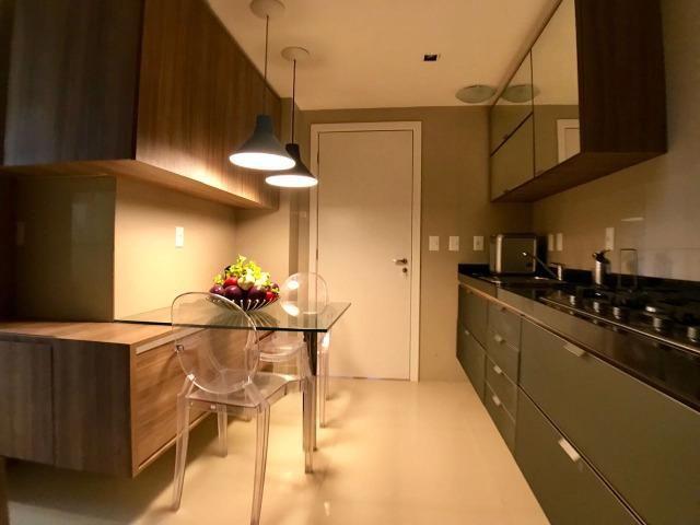 (AF-16678) Apartamento, Maison de La Musique no Guararapes: 164 m² -3 suítes   3 vagas - Foto 6