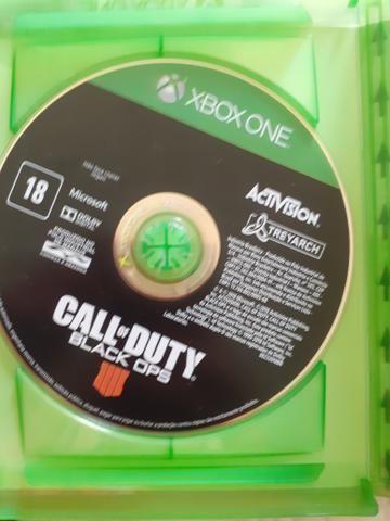 Call of Duty Black ops pra vende hoje - Foto 2